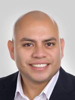 Luis Carmona