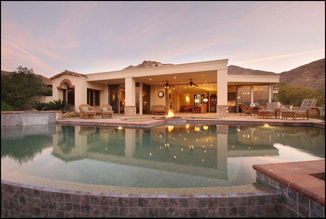 Private Estate at 48 Scenic Crest, Rancho Mirage, CA