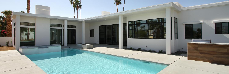 Desert Lily Pool