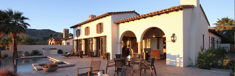 Santa Rosa Exterior